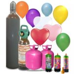 helium ballongas und heliumsets. Black Bedroom Furniture Sets. Home Design Ideas