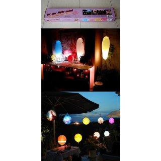 Ballonlampen-Set
