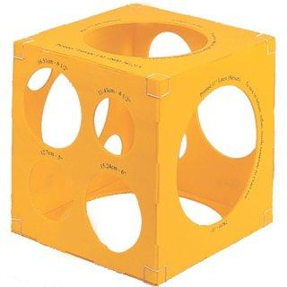 Ballon-Messgerät WÜRFEL
