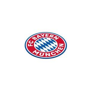 12 Bierdeckel FC Bayern München Papier 10,7 cm