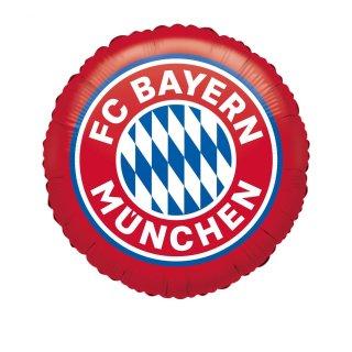 Luftballon FC Bayern München ø45cm