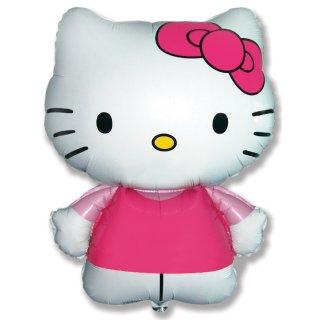 Luftballon Hello Kitty Folie 67cm