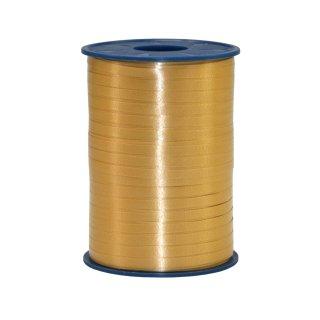 500 m Ballonband GOLD 5 mm
