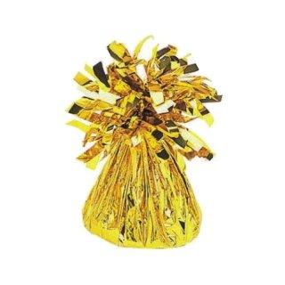 Ballongewicht Puschel GOLD 170 g