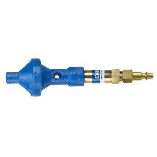 Helium-Druckventil mit Luftbeimischung 60-40 Conwin
